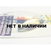 Блесна вращ. MEPPS Aglia Longue Heavy AG-NR/OGE блистер №1+ (12г) LHE200NOB11
