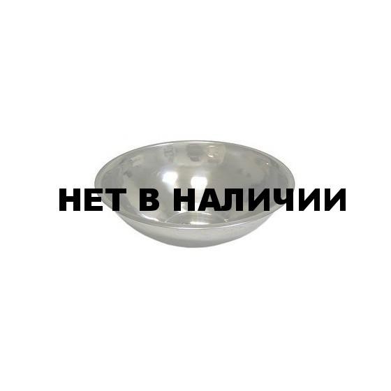 Миска 555 нержавейка глубокая (d 24см)