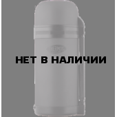 Термос Thermos Multi Purpose Rubberized Black 1,2l (839398)