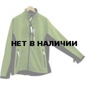 Куртка GUAHOO Softshell Jacket 750J-GN