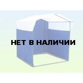 Палатка торговая Митек Домик 2,5х2,0 К (квадрат. труба 20х20 мм)