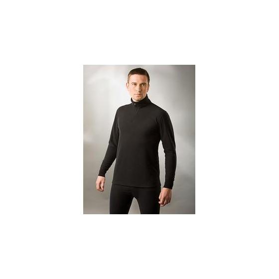 Водолазка GUAHOO Fleece Basic 700Z-ВК