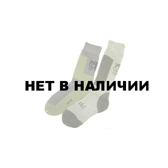 Термоноски HASKI Universal very cool H005 (2 пары)