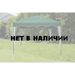 Садовый тент шатер Green Glade 3001 быстросборный