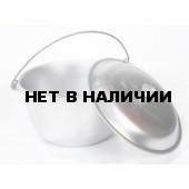 Котел РОСТ алюминиевый литой 4л БКД04