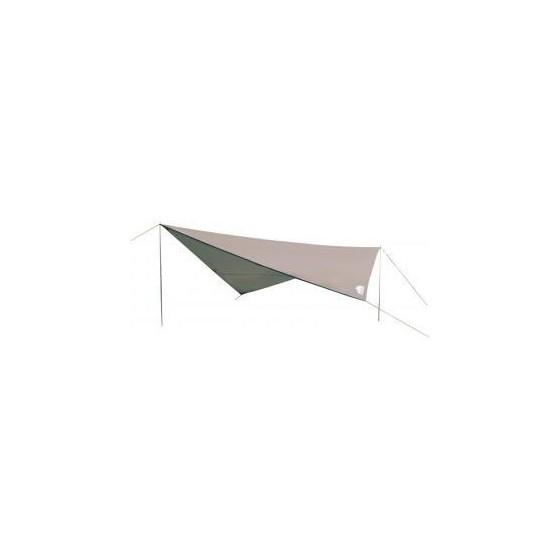 Тент Trek Planet Tent 400 Set (со стойками) (70280)