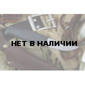 Нож туристический Норд малый (эластрон) (Кизляр)