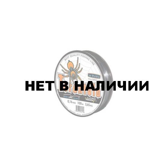 Рыболовная леска Tarantula 100м 0,12 (1,95кг)