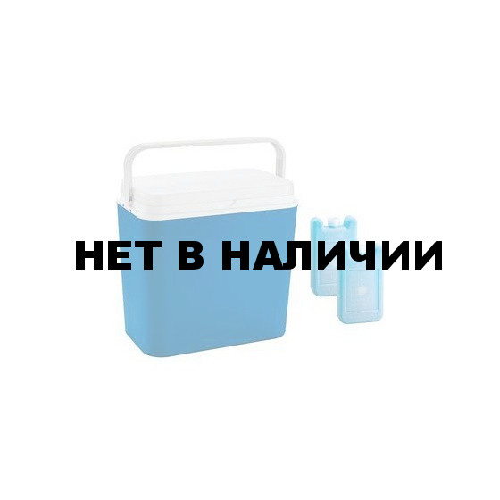 Изотермический контейнер + 2 аккумулятора PASSIVE COOL BOX SET 24 LITER 3702 860218