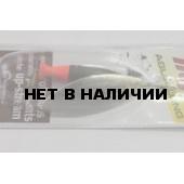 Блесна вращ. MEPPS Aglia Longue Heavy AG-NR/OGE блистер №3 (24г) LHE200FO31