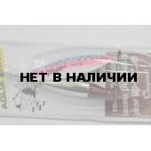 Блесна вращ. MEPPS Aglia Longue Heavy AG.RAINBO блистер №3 (24г) LHE2RA31