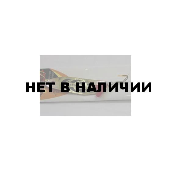 Блесна SWD 54212502 колеб. HSK 25г. G