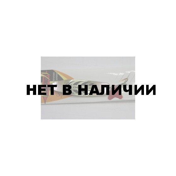 Блесна SWD 54212501 колеб. HSK 25г. S