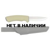 Нож универсальный Mora Bushcraft Triflex (лезвие 10,6см. пластик, чехол) (11635)