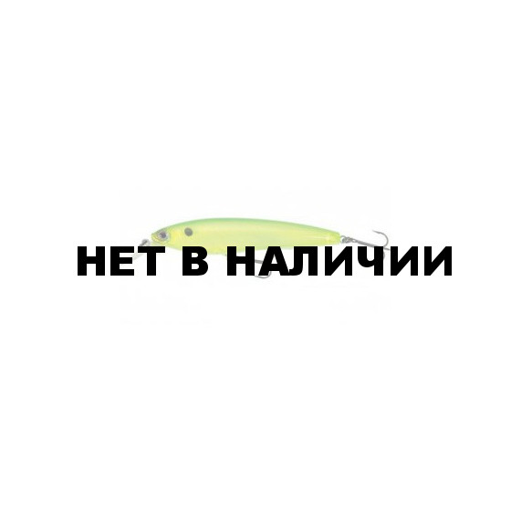 Воблер YO-ZURI 3D Minnow 100 сусп., 100мм, 17г R725-CL