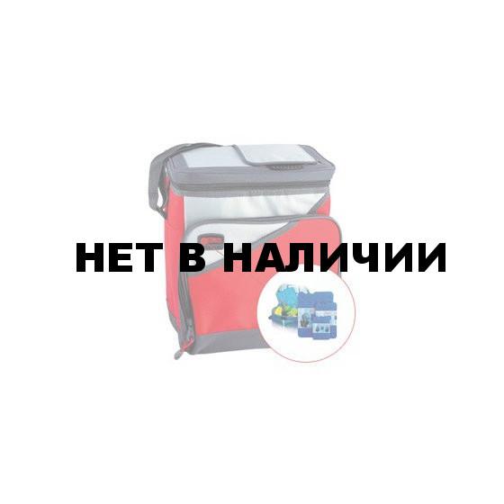 Изотермическая сумка AMERICAN CLASSIC 12 Can 10л. цвет красный 599667