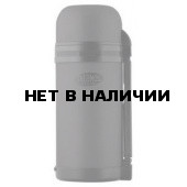 Термос Thermos Multi Purpose Flask1.2L Rubberzide Blak 848222