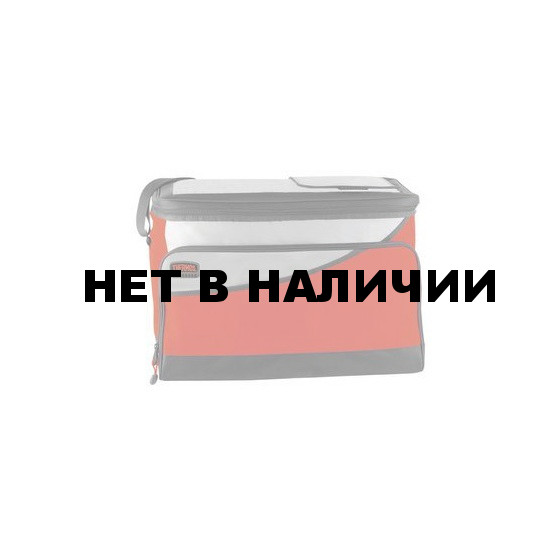 Изотермическая сумка AMERICAN CLASSIC 48 Can 40л. цвет красный 599872