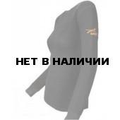 Рубашка с длинным рукавомом NORVEG LADY Classis 3L1RL-002