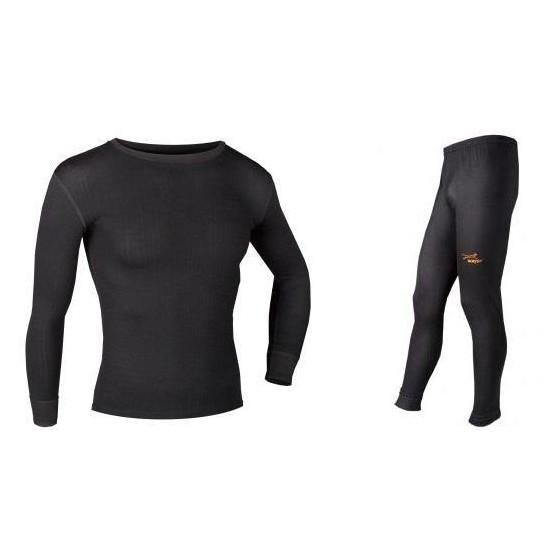 Комплект мужского термобелья Norveg: рубашка + кальсоны (3U1RL / 3U002)