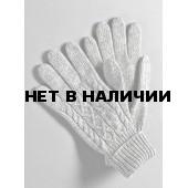 Перчатки женские GUAHOO 3021-GY