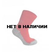 Термоноски детские NORVEG Multifunctional цвет серо-красный 9MU-012