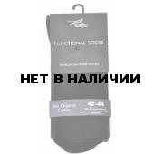 Термоноски мужские NORVEG Functional Socks Bio Organic Cotton цвет черный 1FBCO-002