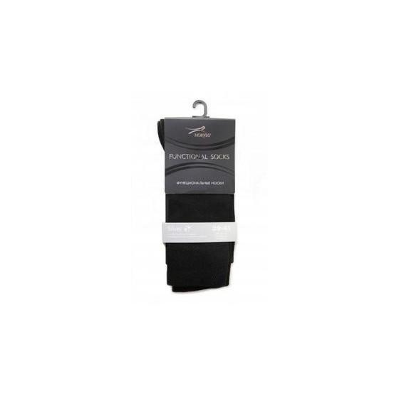 Термоноски мужские NORVEG Functional Socks Silver цвет черный 1FSC-002