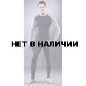 Рубашка с длинным рукавомом GUAHOO Sport Heavy 560 S-GY