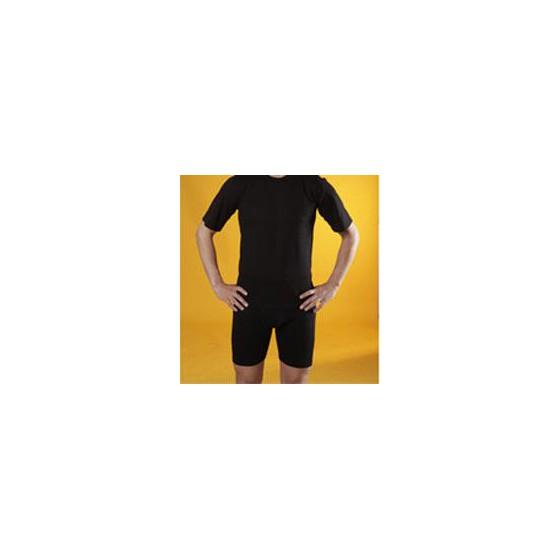 Боксеры GUAHOO Outdoor Mid-Weight 350-UP/BK