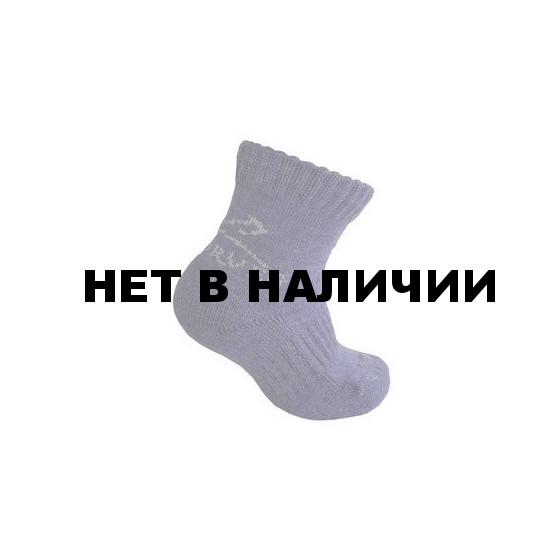 Термоноски детские NORVEG Climate Control цвет голубой 9CCS-038