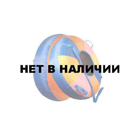 Санки-ватрушки Барс Стандарт малый d-0,6м