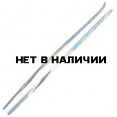 Беговые лыжи SORSU FUSION wax 180-205 серый 195
