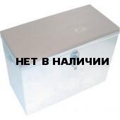 Ящик для зимней рыбалки оцинкованный Ф-04 (Саранск)
