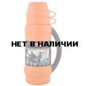 Термос пластиковый Thermos Originals 34-50 OrangeW/extra cup (502094)