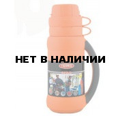 Термос пластиковый Thermos Originals 34-75 OrangeW/extra cup (502186)