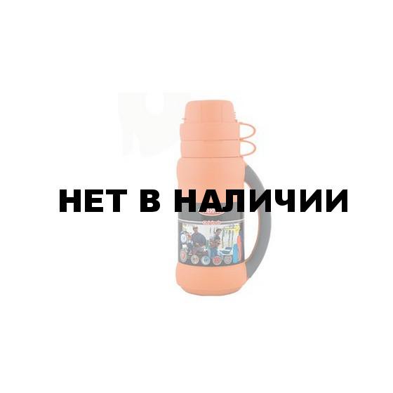 Термос пластиковый Thermos Originals 34-75 OrangeW/extra cup (502186)