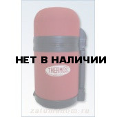 Термос Thermos Multi Purpose Flak Rubberzide Red 1.2l (839374)