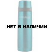 Термос Thermos 0.5L Flattop flask-500 Blue&Grey (855473)