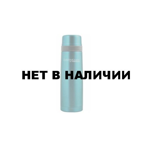 Термос Thermos 0.5L Flattop flask-500 Blue&Grey (855473)