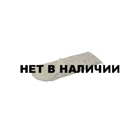 Спальный мешок СП2 M, камуфляж