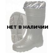 Сапоги мужские Haski light ЭВА (С096) олива