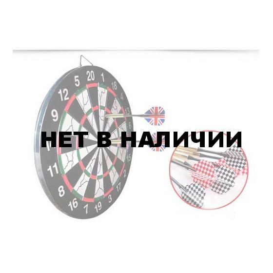 Дартс INDIGO 18 дюймов DB-2618/DG521810B (6 дротиков)