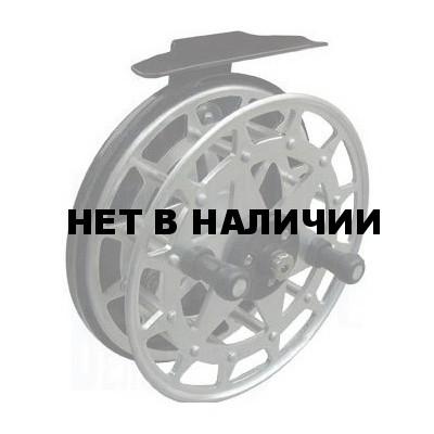 катушка инерционная siweida селигер 125 алюминий 2bb