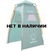 Тент для душа, туалета Greenell Приват V2 (95281-303-00) автомат