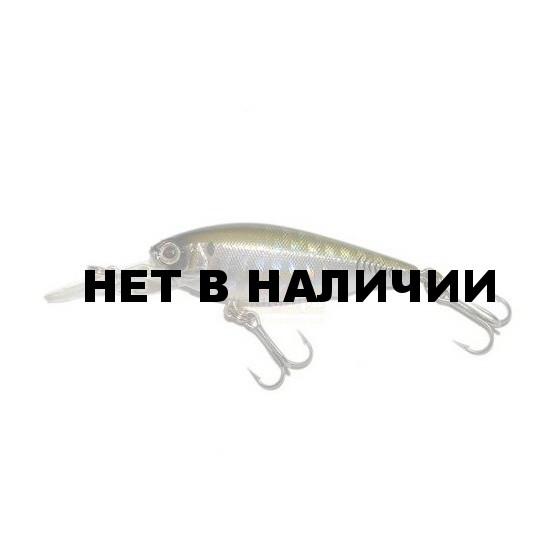 Воблер YO-ZURI Eba Shad плав., 50мм, 4гр F755-SHAJ