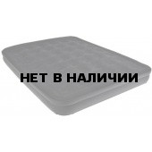 Надувная кровать RELAX HIGH RAISED AIR BED QUEEN JL027277NG + эл. насос 203x157x38