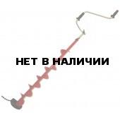 Ледобур VISTA RHXL-5130 (удлин. Шнек) 130мм., сферические ножи