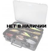 Коробка рыболовная SPRO TACKLE BOX DX 380x270x122mm