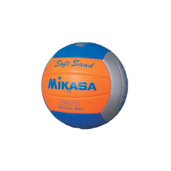 Мяч для пляжного волейбола №5 MIKASA VXS-02